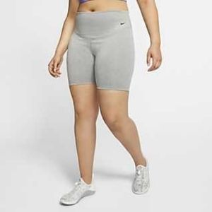 """Nike short 7"""" for women's"""